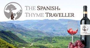 The Spanish Thyme Traveller