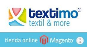 Textimo – textil & more