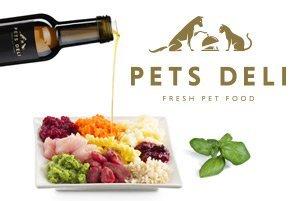 Fresh Pet Food für Vierbeiner
