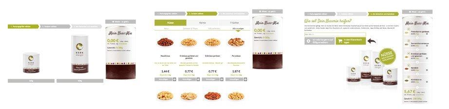 Magento Produkt Mixer erfüllt Kundenwünsche