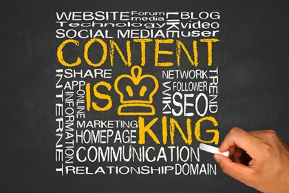 So finden Sie interessante Themen für Ihr Content Marketing