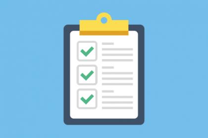 Usability-Tipps für conversionstarke Online-Formulare