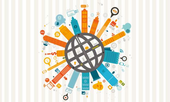 Webdesign für mehrsprachige Websites