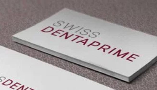 Dentaprime Corporate Design