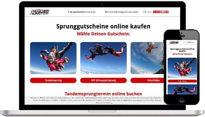 Fallschirmsportclub Münster e.V