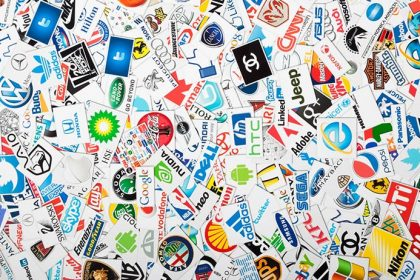 Die 5 besten Seiten mit Markenlogos – Marken Logos einfach finden