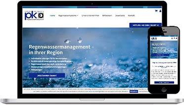 PK Regenwassermanagement GmbH